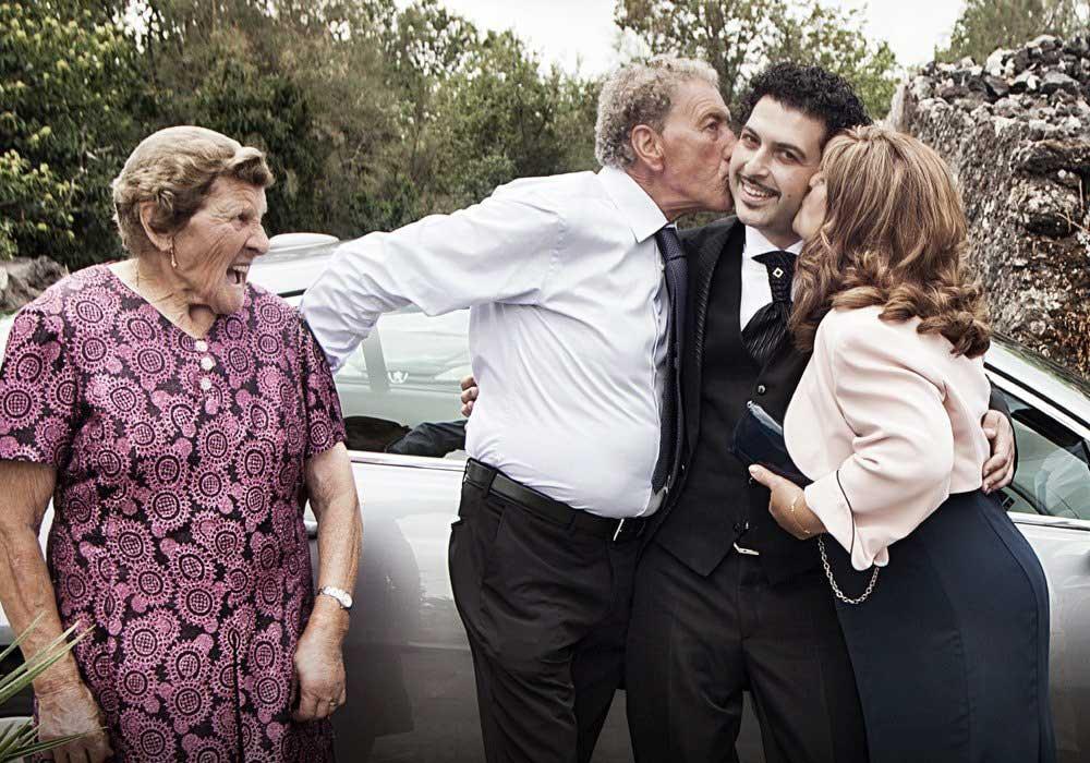 Fototgrafia Matrimonio Catania