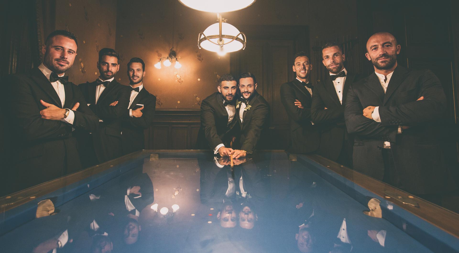 matrimonio chic catania gay palazzo manganelli vittorio maltese storyshooting fotografo top