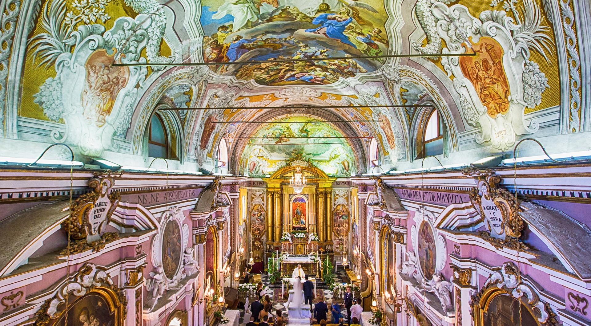 matrimonio chiesa santa maria del suffragio fotografo catania migliore top destination wedding